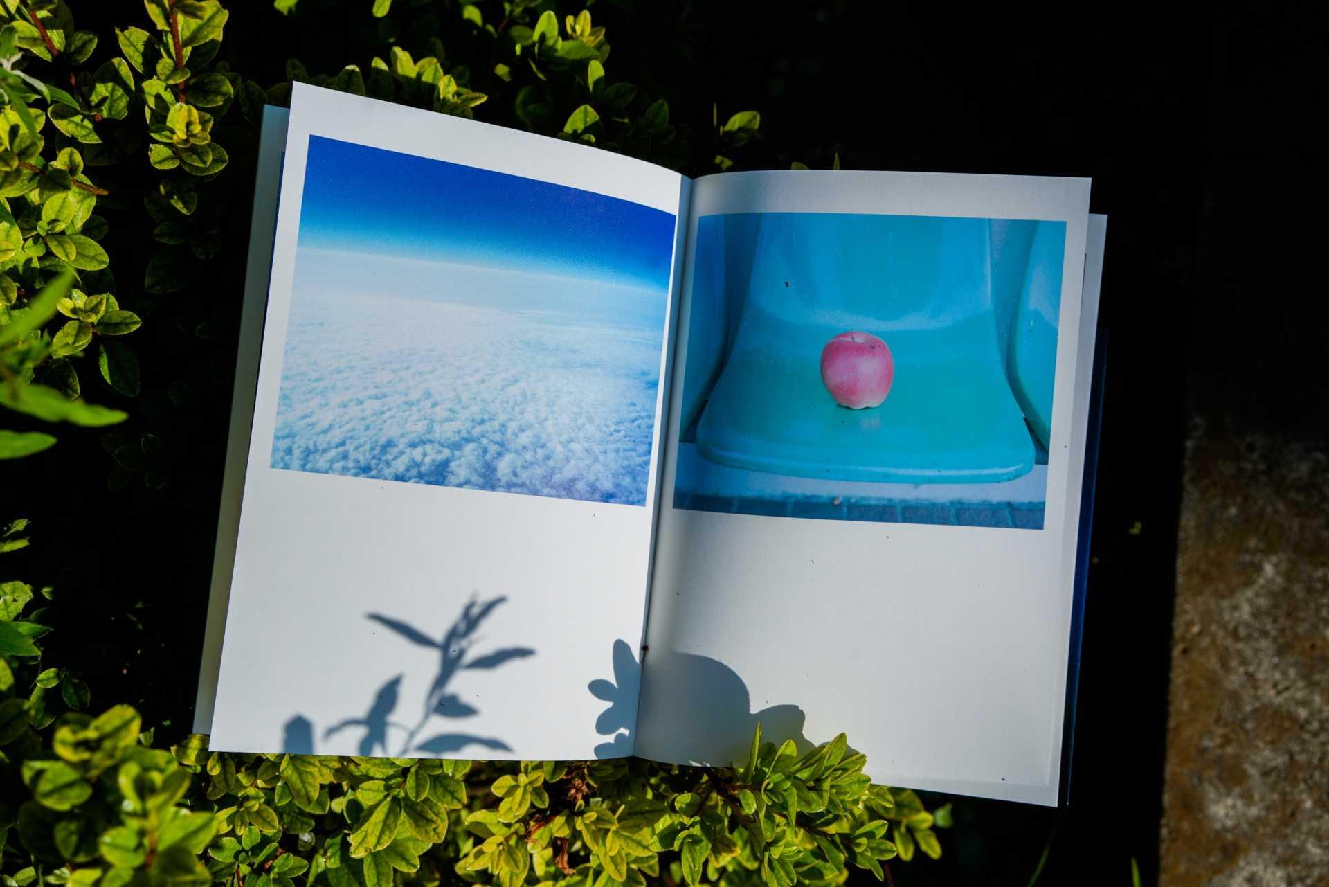 写真集「写訳 春と修羅」
